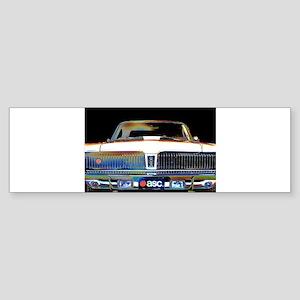 Hot Rod! Bumper Sticker