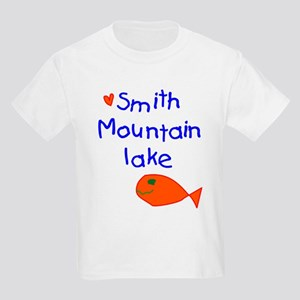Boy - Smith Mountain Lake, Smith Mountain, T-Shirt