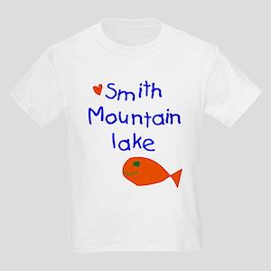 Boy - Smith Mountain Lake, Smith Mountain, T-Shirt