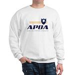 APOA Official Logo Sweatshirt
