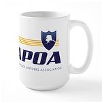 APOA Official Logo Mugs