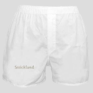 Strickland Seashells Boxer Shorts