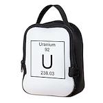 92. Uranium Neoprene Lunch Bag