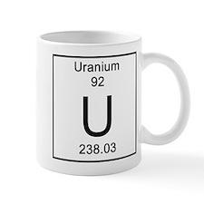 92. Uranium Mugs
