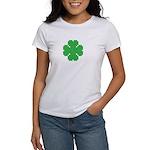 8 Bit Clover Women's T-Shirt