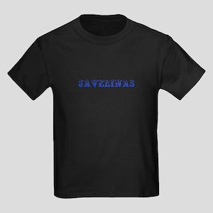 Javelinas-Max blue 400 T-Shirt