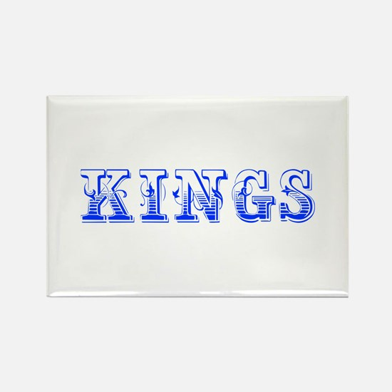 kings-Max blue 400 Magnets