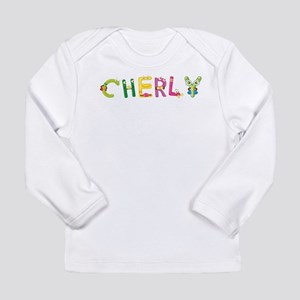 Cherly Long Sleeve T-Shirt