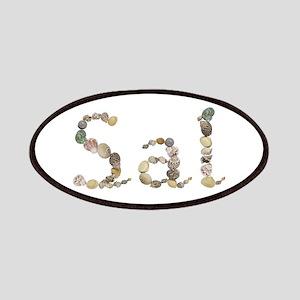 Sal Seashells Patch