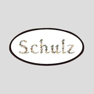 Schulz Seashells Patch