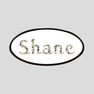Shane Seashells Patch