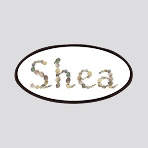 Shea Seashells Patch