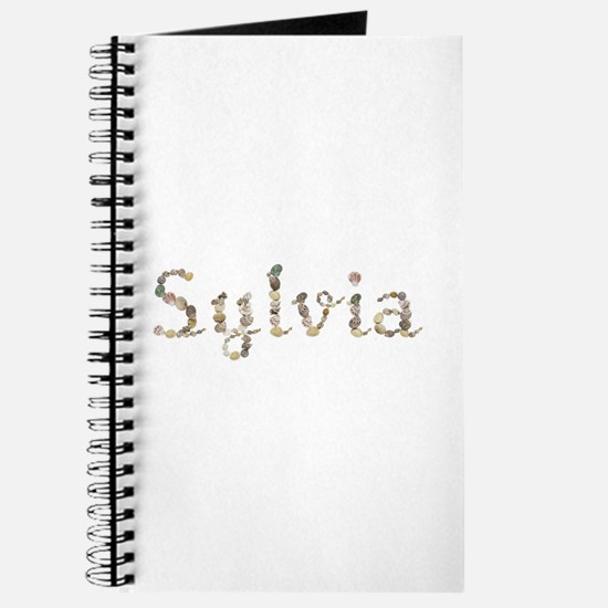 Sylvia Seashells Journal
