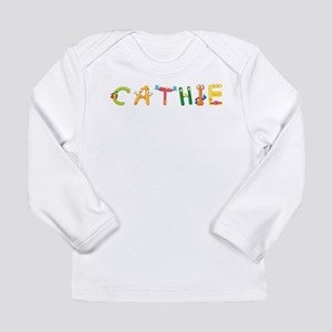 Cathie Long Sleeve T-Shirt