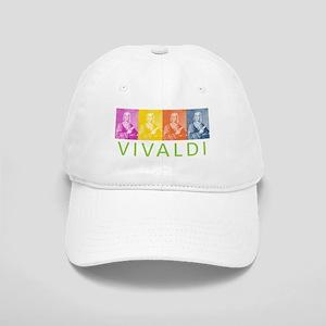 Vivaldi Baseball Cap