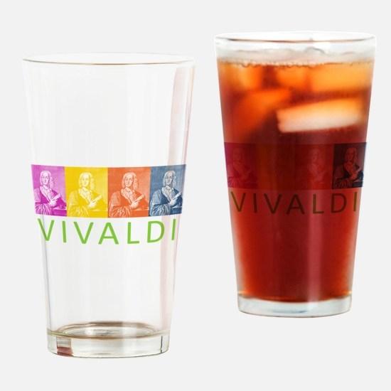 Vivaldi Drinking Glass