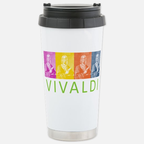 Vivaldi Travel Mug