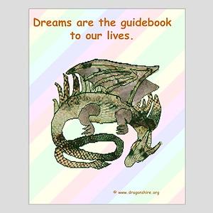 Dragon Small Poster