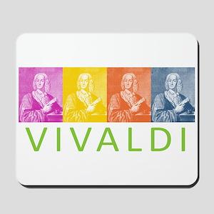 Vivaldi Mousepad