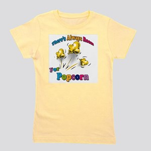 Always Room Girl's Tee