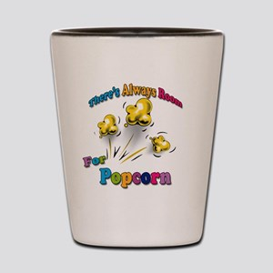 Always Room Shot Glass