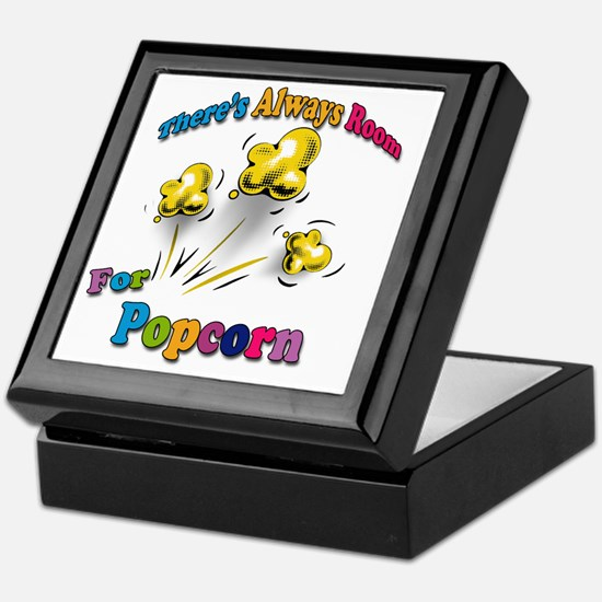 Always Room Keepsake Box