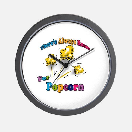 Always Room Wall Clock