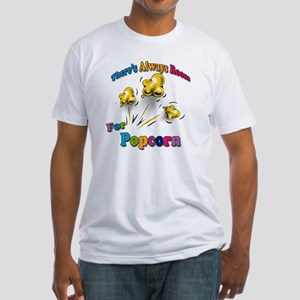 Always Room Fitted T-Shirt