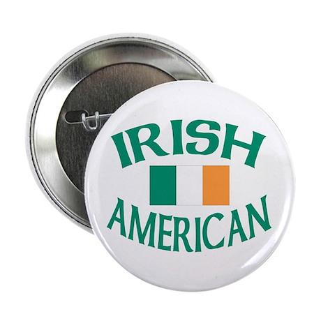 "Irish American 2.25"" Button (10 pack)"