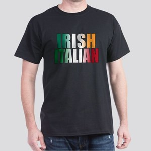 Irish Italian Dark T-Shirt