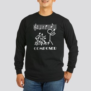 Composer Long Sleeve T-Shirt