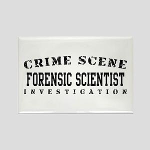 Forensic Scientist (Blk) - Crime Scene Rectangle M