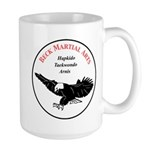 BMA Large Mug