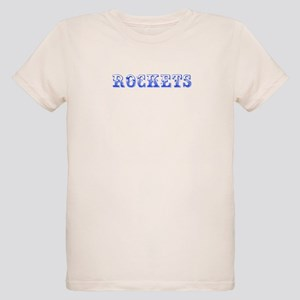 b031d25f Team Rocket Organic Kids T-Shirts - CafePress