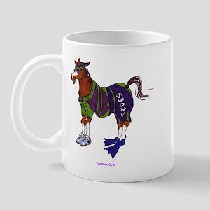 TriClyde Mug