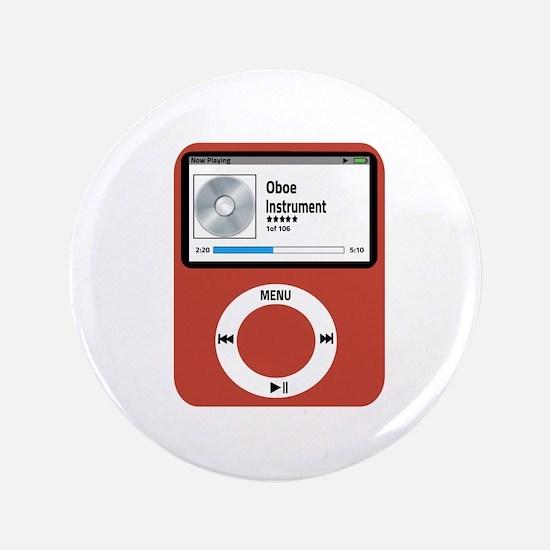 "Ipad Oboe 3.5"" Button"