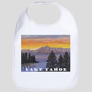 Mt. Tallac Lake Tahoe Bib