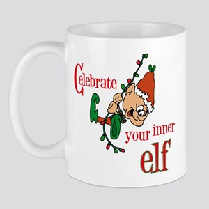 Inner Elf Mug