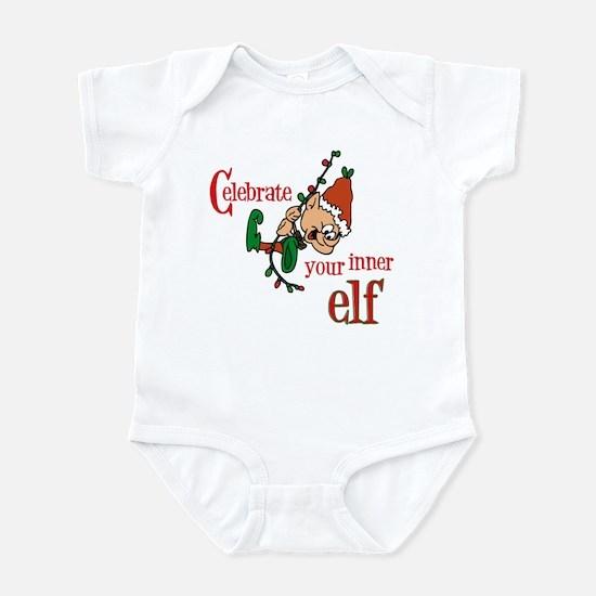 Inner Elf Infant Bodysuit