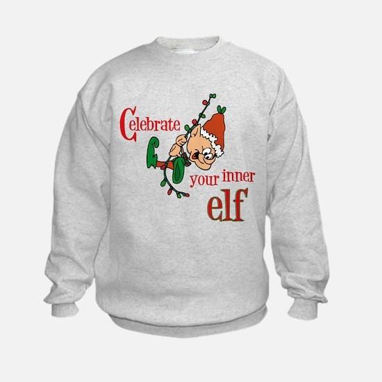 Inner Elf Sweatshirt