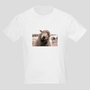 Love 'Ewe' sheepy T-shirt!