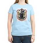USS JENKINS Women's Light T-Shirt