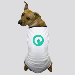 TIBETAN SEED OF THE UNIVERSE Dog T-Shirt