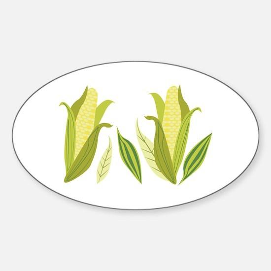 Ears Of Corn Decal