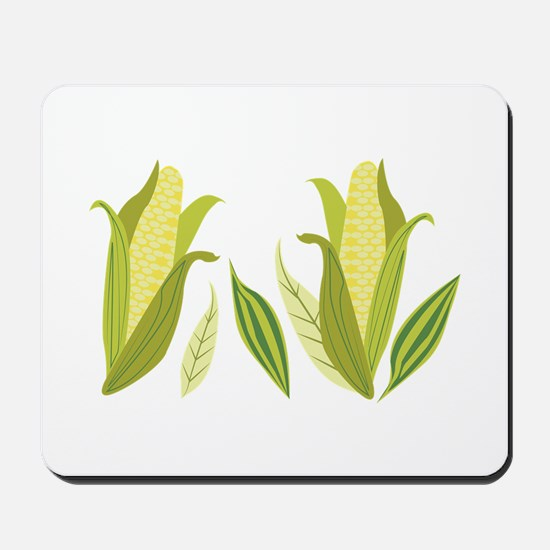 Ears Of Corn Mousepad