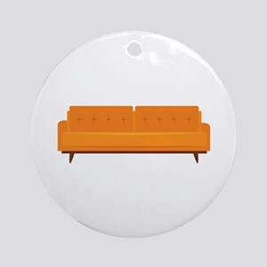 Sofa Ornament (Round)