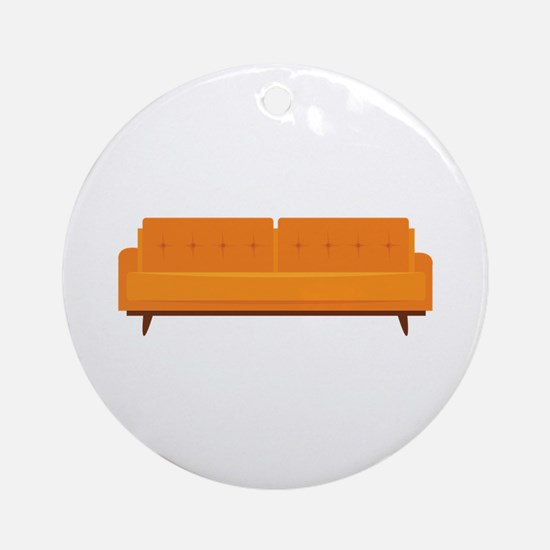 Sofa Ornament (Round)