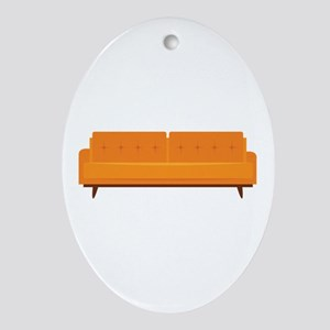 Sofa Ornament (Oval)