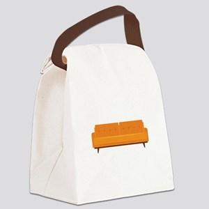Sofa Canvas Lunch Bag