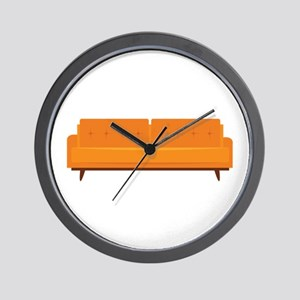 Sofa Wall Clock